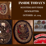 Sunday Scouting Hot Finds Newsletter October 26, 2014