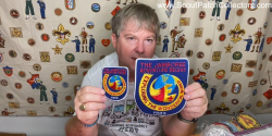 Boy Scout Collection Unboxing x2 – Pennsylvania OA and Jamboree