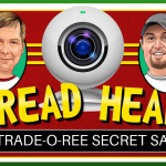 Thread Heads #13: Trade-O-Ree Secret Sauce