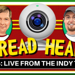 Thread Heads #14: Live From The Indy TOR