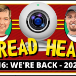 Thread Heads #16: Boy Scout Collecting Projects & The Pandemic