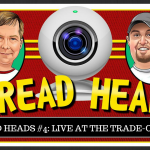 Thread Heads Episode #4: The Live Trade-O-Ree Show & 2015 NOAC