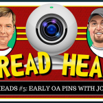 Thread Heads Episode #5: Early OA Pins With John Ortt