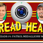 Thread Heads Episode #6: Boy Scout Patrol Medallions With Todd Kelly