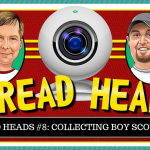 Thread Heads Episode #8: Collecting Boy Scout Hat Pins with Doug Chambers