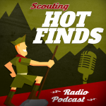 Scouting Hot Finds Radio #84: Teaching Scouting Heritage & Collections Merit Badge With Stuart Tucker