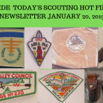 Sunday Scouting Hot Finds Newsletter January 20, 2019