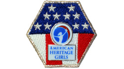 American Heritage Girls  the BSA